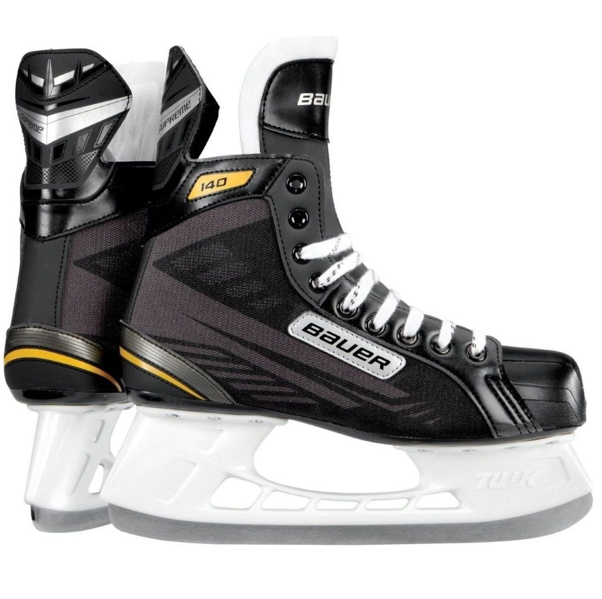 bauer supreme patines hockey hielo
