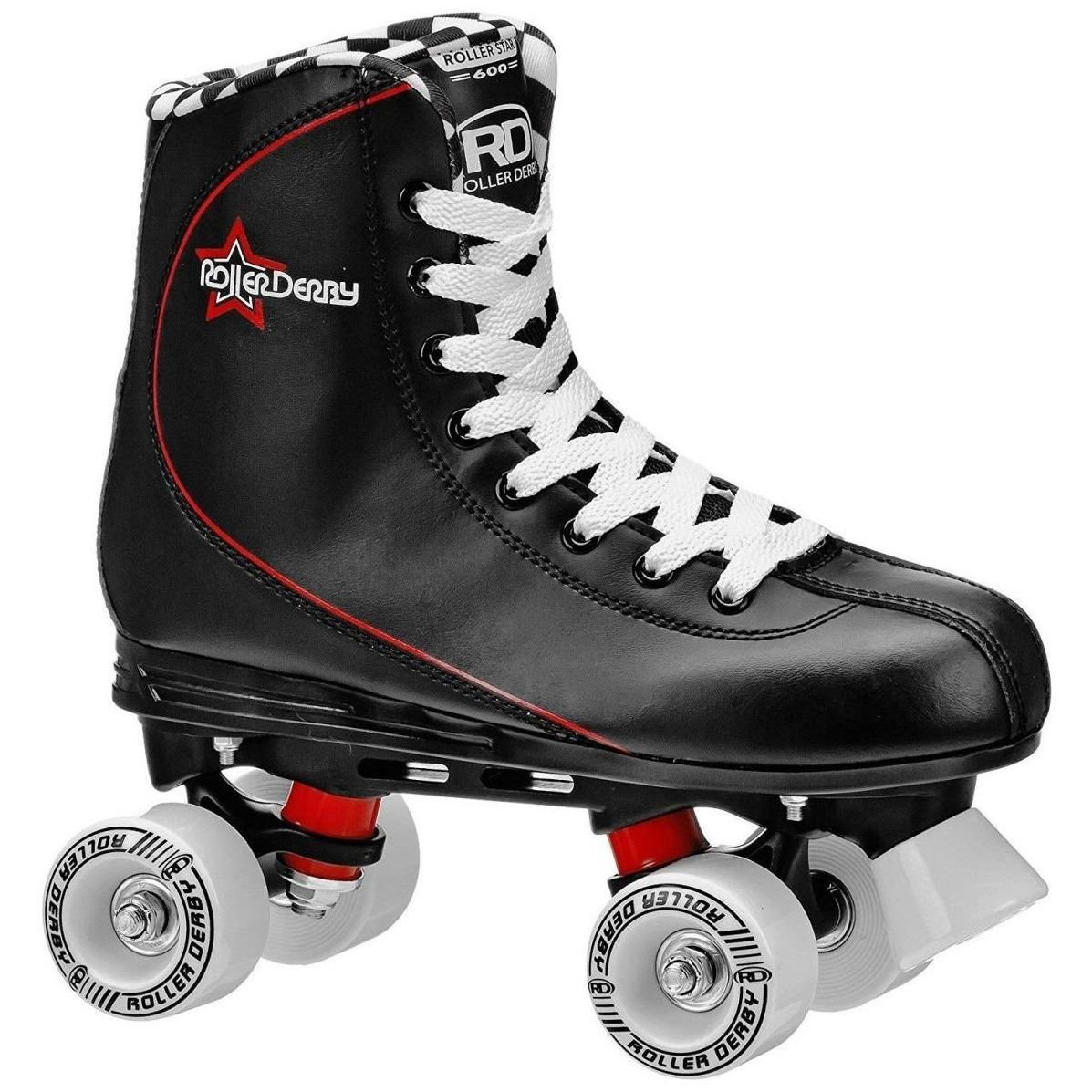 roller derby patines hockey