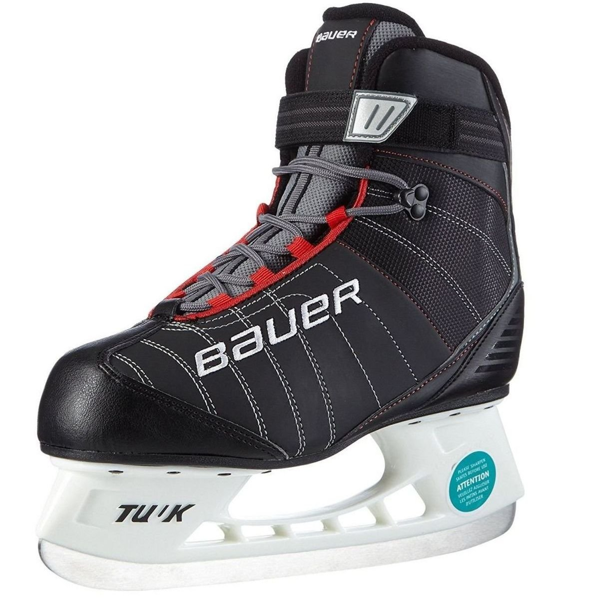 bauer react patines hockey